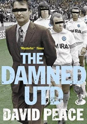 The-Damned-United-Book-Cover