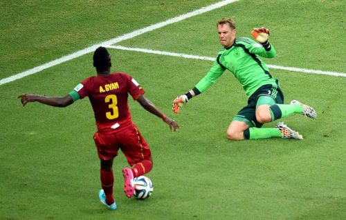 Asamoah-Gyan-Ghana-Shooting-Ball-at-World-Cup-2014-World-Cup-2014
