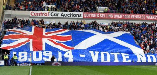 Rangers No Vote