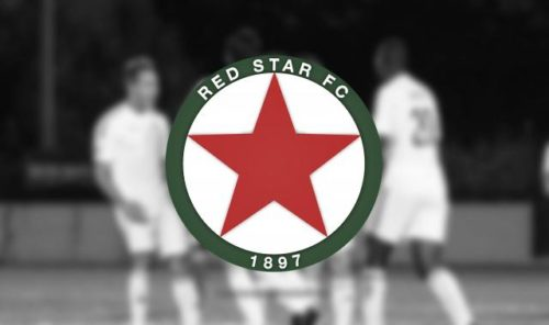 red star saint ouen