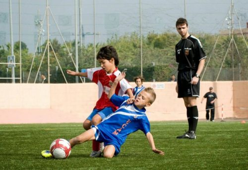 niños-futbol
