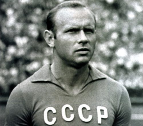 Eduard Streltsov bold