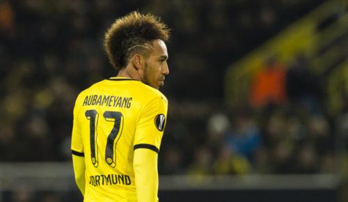 Borussia Dortmund v PAOK FC - UEFA Europa League