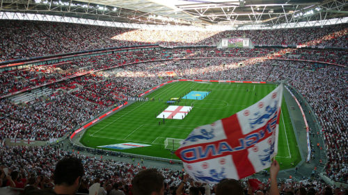 Wembley_England_fans